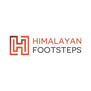 himalayan footsteps